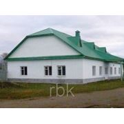 Производственная база в Башкирии, 45 км. от Уфы, 16 Га фото