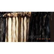 Волосы славянка 50 см с капсулой фото