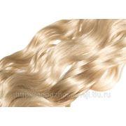Волосы CNBH 100% натур. на ленте Р12/613 60см. фото