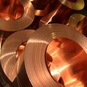 Лента бронзовая 0,3x150 БрОФ6,5-0,15 ДПРНМ ГОСТ 1761-92 фото