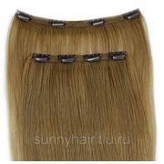 Волосы на заколках 65см фото