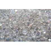 100 гр — Белые кератиновые капсулы фото