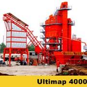 Асфальтобетонный завод UltiMAP 4000 фото