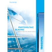 Полимер термопластичный TROSIFOL® SOLAR фото