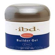 Гель IBD прозрачный 56 гр фото