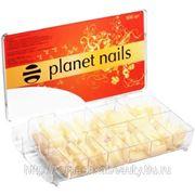 Типсы Planet Nails 500 шт/уп №1-10 фото