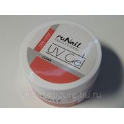 "Гель ""One step clear"" ruNail 15 гр. фото"
