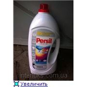 Persil гель фото