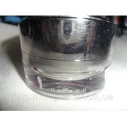 Прозрачно розовый акрил Mistero Milano 30 гр фото