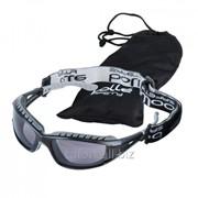 Очки Bolle Tracker Platinum TRACPSF открытые затемненные, арт. 3735 фото