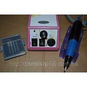 Машинка для аппаратного маникюра Simei DM-206 25000об/мин фото