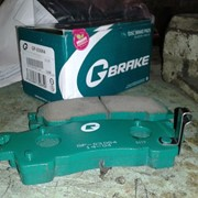 Колодки G-brake GP-04049 фото