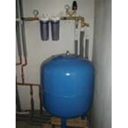 Система водоснабжения фото