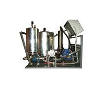 Очистка турбинного масла станцией СВМ-2 СВМ-3 СВМ-4 СВМ-5 СВМ-10