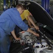 Обслуживание и ремонт автотранспорта фото