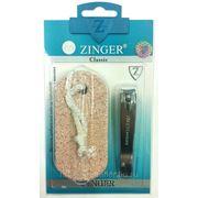 Zinger Пемза 94-1-SIS с книпсером фото