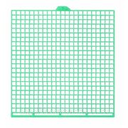 Восковые ретенционные решетки грубые, 20 шт., Renfert Германия фото