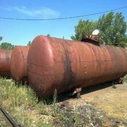 Цистерна нержавеющая 40м3 фото