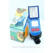 Контроллер для автоматизации полива GEVA 75 W, 3/4 дюйм фото