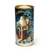 ВОЛШЕБНЫЙ ЛЕС туба новогодняя, 300 гр, 7 х H15 см, РАСПРОДАЖА!!! фото