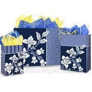 Пакеты бумажные для магазинов