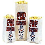 Пакеты для попкорна фото