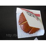 Бумажные пакеты уголки для булочек фото