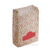 Пакеты бумажные для жирных продуктов фото