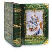 Сладкий новогодний подарок Книга сказок, 500 г фото