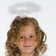 WB Белый нимб фото
