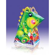 Упаковка для подарков «Фигурный дракон», 900 г фото
