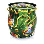 Сладкий новогодний подарок Мешок самоцветов, 1500 г фото