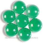 V 14мм Марблс ТИП-5A Зелёный Кристалл 100шт фото