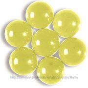V 14мм Марблс ТИП-5A Желтый Кристалл 100шт фото