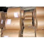 Бумага упаковочная (рулонная) фото
