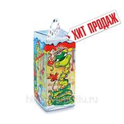Сладкий новогодний подарок Змейка-чародейка, 300 г фото