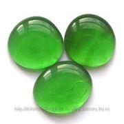 V 30-38мм Марблс ТИП-7A Зелёный Кристалл 360г фото