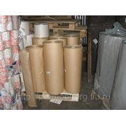 Бумага оберточная серая ( в рулонах 10,0- 30 кг)