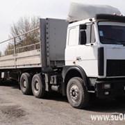 Услуги бортового грузовика. Длинна борта 15 метров