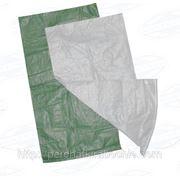 Мешки полипропиленовые (белые) фото