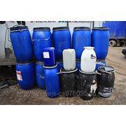 Продаем бочки пластиковые 200;160;120 литров фото