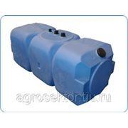Бак для топлива Т800ГКЗ фото