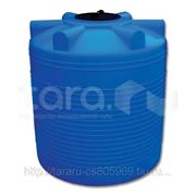 Цилиндрическая емкость 750 литров арт.ЭВЛ 750