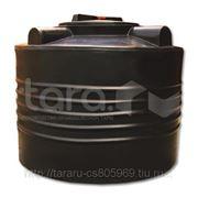 Цилиндрическая емкость 200 литров арт.ЭВЛ 200