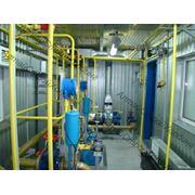 Блочные модульные насосные станции насосные установки контейнерного типа фото