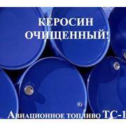 Керосин авиационный ТС-1/РТ фото