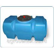 Бак для воды Т500ГФК23