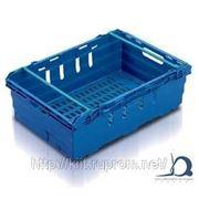 Пластиковые контейнеры Maxinest фото