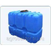 Бак для воды Т2000ФК23 фото