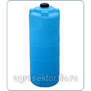 Пластиковая емкость 780 ВК фото